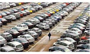 Türkiye otomotiv pazarı 8 ayda yüzde 21 daraldı