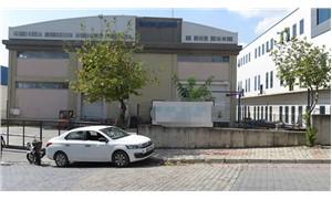 Tuzla'da kompresör patladı: 1 ölü 1 yaralı