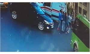 Kağıthane'de sağlık görevlilerine şiddet