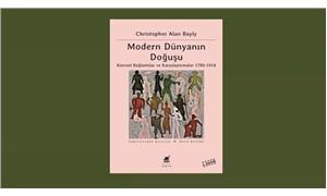 'Modern Dünyanın Doğuşu' ikinci baskıda