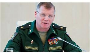 Rusya: İdlib'de El Nusra'yı vurduk