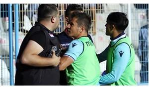 Belhanda ve Emre Belözoğlu'na 3'er maç ceza