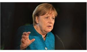 Merkel'den İdlib ve Türkiye açıklamaları