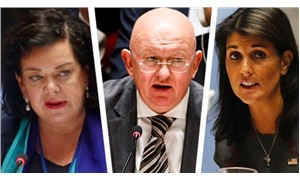 """BMGK'de """"Suriye'de kimyasal silah"""" tartışması"""