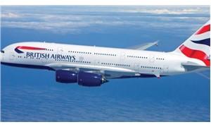British Airways 'hacklendiğini' duyurdu