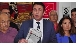 CHPAfyonİl Yönetimi istifa etti