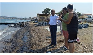 """CHP'li Polat: """"Aliağa ve Foça'daki felaketin sorumluları korunuyor mu?"""""""