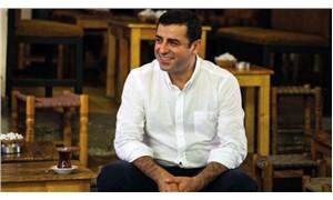 Demirtaş'tan hapis cezasına ilişkin açıklama