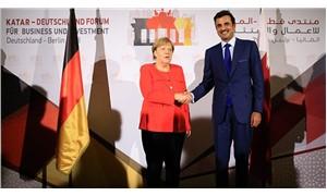 Katar'dan Almanya'ya 10 milyar avroluk yatırım