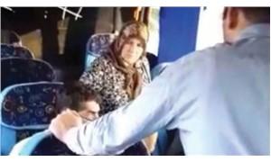 Otobüste yolculardan mazot parası istediler: Mahkemede alırsınız...