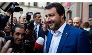 Salvini'den partisinin mal varlığına el konulmasına tepki: 'Tek örneği Türkiye'