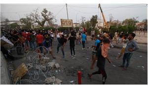 Basra'daki protestolarda ölü sayısı 7'ye yükseldi