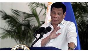 Filipinler Devlet Başkanı Duterte ülkesindeki ekonomik krizden ABD'yi sorumlu tuttu