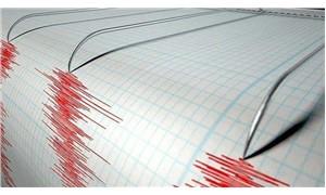 Filipinlerde 6.1 büyüklüğünde deprem