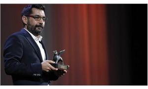 Mahmut Fazıl Coşkun'un Anons filmi Venedik Film Festivali'nde Jüri Özel Ödülü'ne layık görüldü
