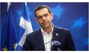 Çipras: IMF Yunanistan'a geri dönmemeli