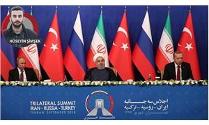 'Suriye ile temasa geçilmeli'