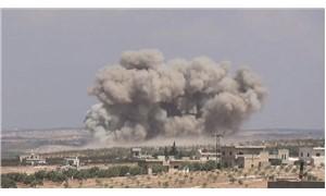 Tahran Zirvesi bitti bombardıman sürdü