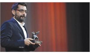 75. Venedik Film Festivali'nde 'Anons' filmine ödül