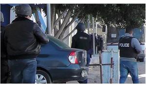 Libya Ulusal Petrol Kurumu'na saldırı