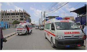 Somali'de bomba yüklü araçla saldırı: 6 ölü, 16 yaralı