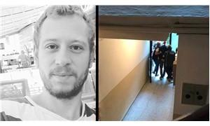 """Avusturyalı gazeteci Ankara'da """"terör"""" suçlamasıyla gözaltına alındı"""