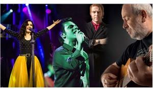 fizy İstanbul Müzik Haftası 18 Eylül'de başlıyor