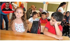 Harem selamlık okullar!