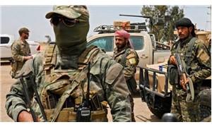 IŞİD'in Suriye'nin doğusunda elinde tuttuğu son bölgelere operasyon