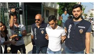 Pendik'te eski nişanlısını rehin alan kişi tutuklandı