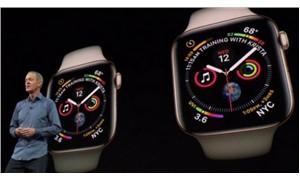 Apple,yenimodellerini tanıttı