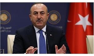 Bakan Çavuşoğlu ABD'li ve Alman mevkidaşıyla görüştü