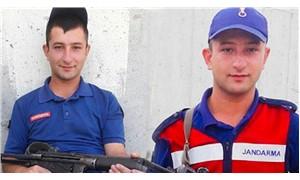 Cezaevinde nöbet tutan asker ölü bulundu