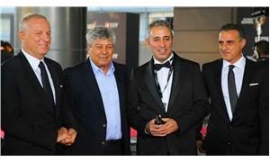 İlk kez gerçekleştirilen 'Futbolun Süperleri' ödülleri belli oldu