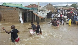 Nijerya'da sel: 19 kişi yaşamını yitirdi