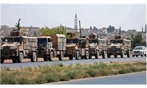 Reuters: Türkiye, ÖSO'ya silah ve mühimmat sevkiyatını artırdı