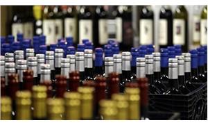 Türkiye alkol tüketiminde Avrupa'da sondan ikinci