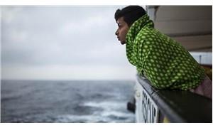 Almanya ile İtalya arasında 'mülteci geri kabul' anlaşması
