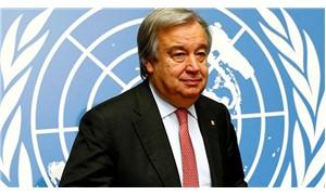 BM Genel Sekreteri Guterres: ABD'nin gücü azalıyor