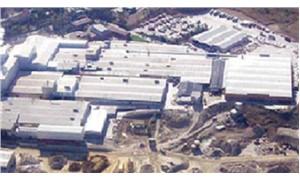 Doğalgaz ve elektrik faturasını ödeyemeyen dev fabrikada üretim durdu