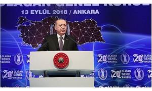 Erdoğan: Faiz konusundaki hassasiyetim aynı