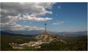 İspanya'da, diktatör Franco'nun mezarının taşınmasına onay