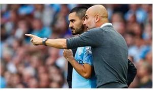 Manchester City, 2017-2018 sezonunda rekor gelir elde etti