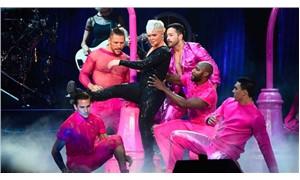 Reuters: RTÜK, Pink klibindeki 'homoseksüel nitelikteki erotik dans figürleri' yüzünden Bursa televizyonuna ceza kesti