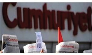 THY'den 'Cumhuriyet gazetesi' kararı