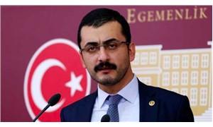 CHP'li Yarkadaş: Eren Erdem'e kitapları verilmiyor
