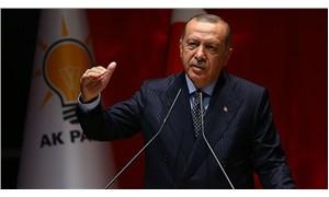 Erdoğan'dan TCMB'ye: Bu sabır bir yere kadar