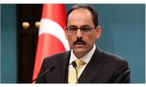 İstanbul'daki 4'lü Suriye toplantısı sona erdi