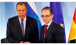 Lavrov: İdlib'te insani koridor açılması için Türkiye ile çalışıyoruz