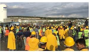 ÖDP: 3. Havalimanı işçilerinin başlattığı direniş işçi sınıfına yol gösterecektir